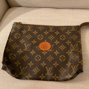 Louis Vuitton Vintage Toiletry Pouch